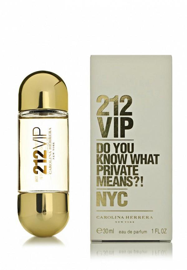 Здесь можно купить 212 vip 30 мл  Парфюмерная вода Carolina Herrera Для женщин