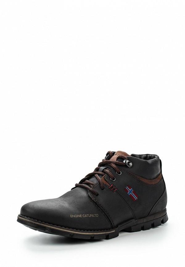 Мужские ботинки Calipso 101-RCT-01-KM: изображение 1