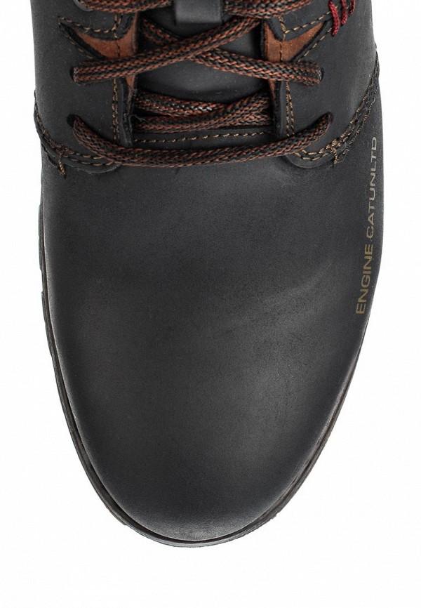 Мужские ботинки Calipso 101-RCT-01-KM: изображение 4
