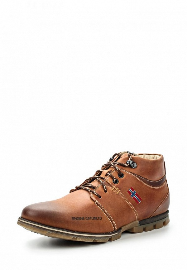 Мужские ботинки Calipso (Калипсо) 101.1-RCT-18-NM: изображение 1