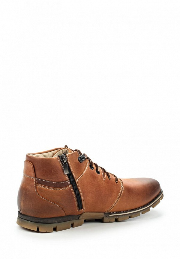 Мужские ботинки Calipso (Калипсо) 101.1-RCT-18-NM: изображение 2