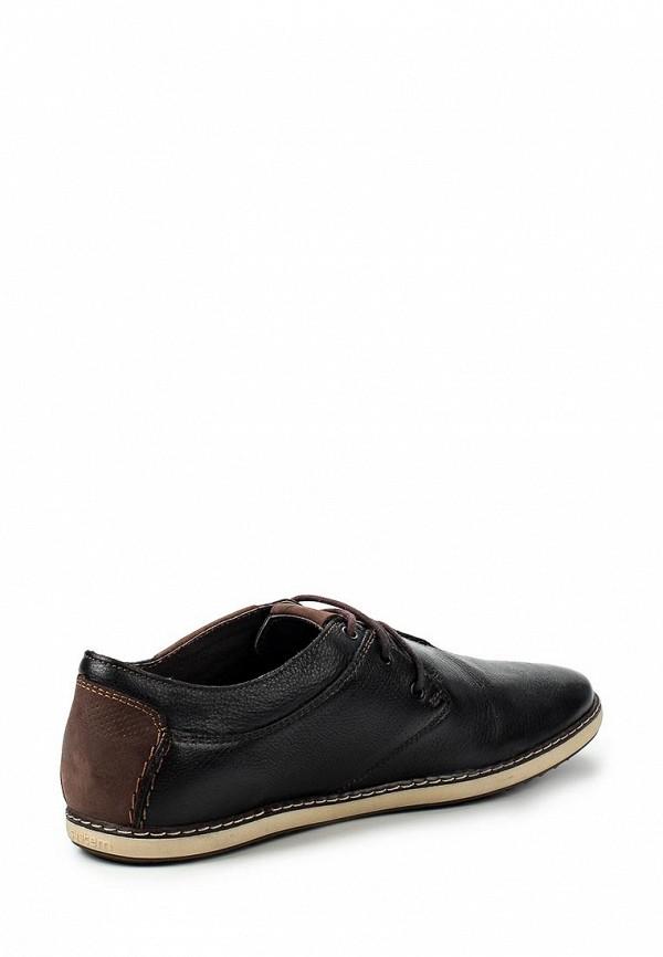 Мужские туфли Calipso (Калипсо) 175-01-RCT-01-KK: изображение 2