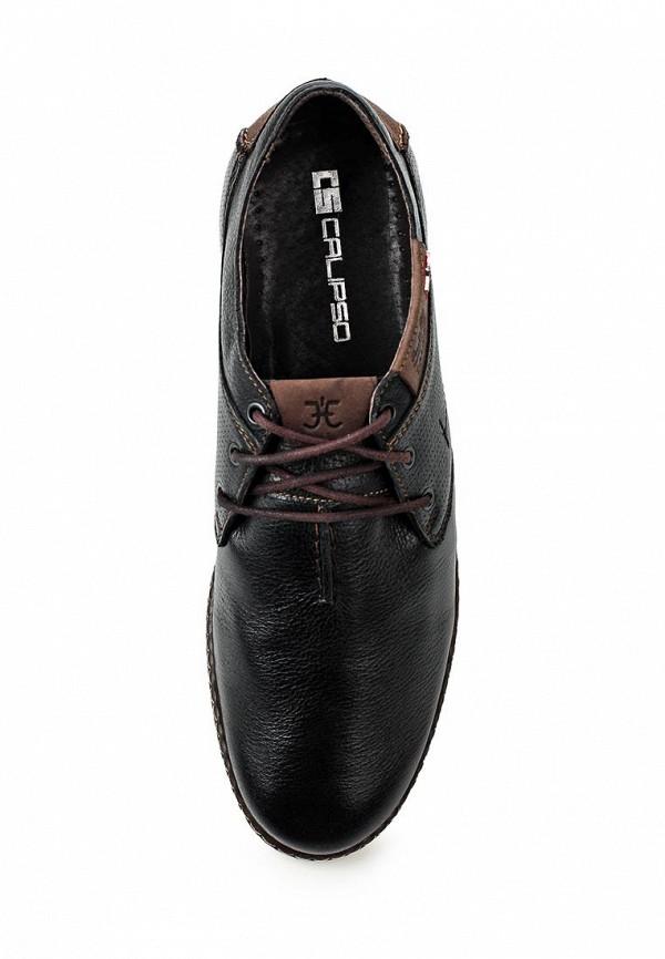 Мужские туфли Calipso (Калипсо) 175-01-RCT-01-KK: изображение 4