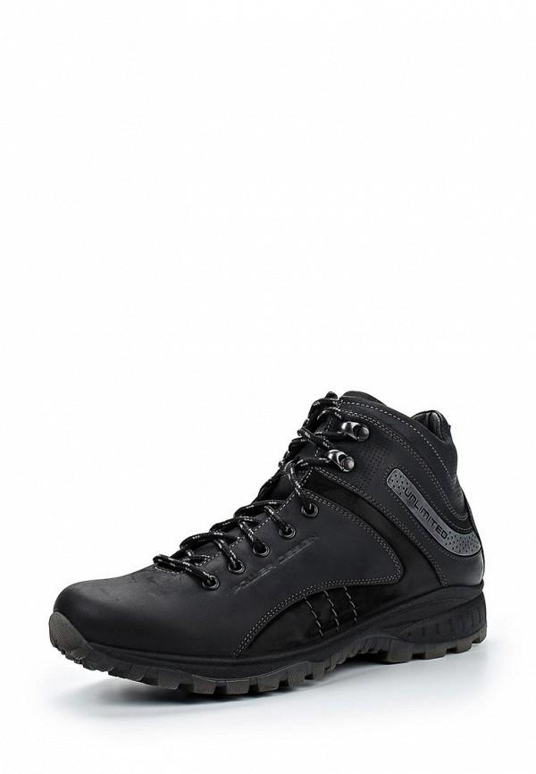 Спортивные мужские ботинки Calipso 199-RCT-01-NM: изображение 1