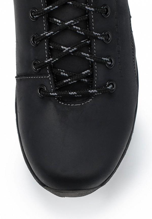 Спортивные мужские ботинки Calipso 199-RCT-01-NM: изображение 4