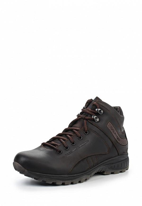 Спортивные мужские ботинки Calipso (Калипсо) 199-RCT-02-NM: изображение 1