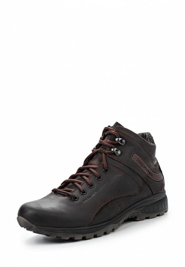 Спортивные мужские ботинки Calipso (Калипсо) 199-RCT-02-NM: изображение 5