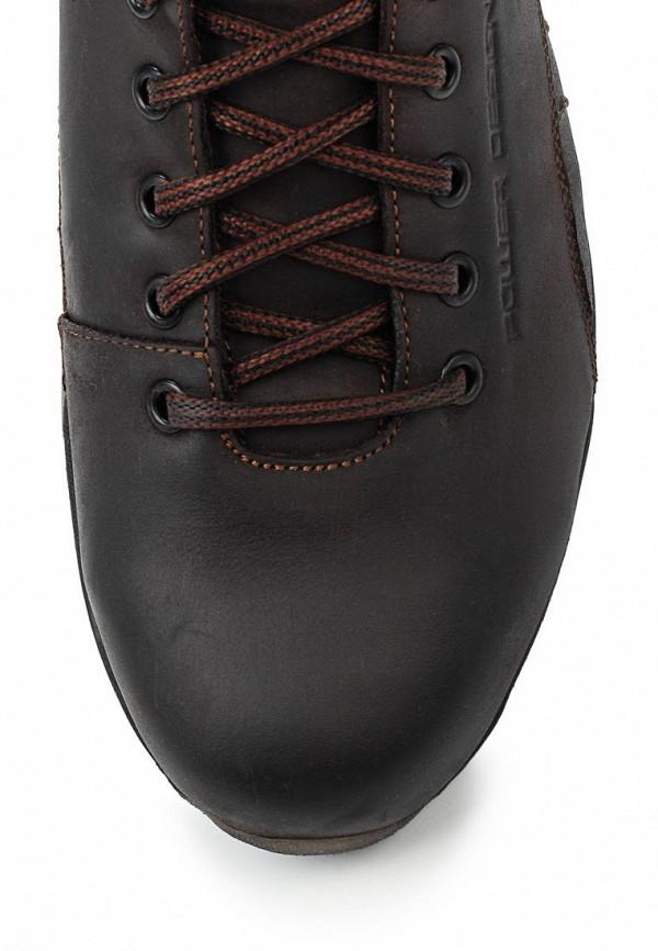 Спортивные мужские ботинки Calipso (Калипсо) 199-RCT-02-NM: изображение 8