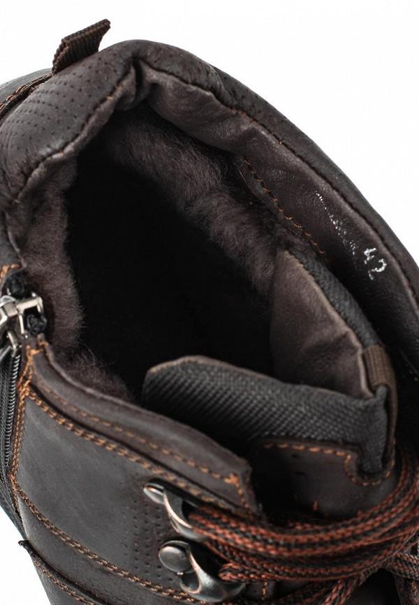 Спортивные мужские ботинки Calipso (Калипсо) 199-RCT-02-NM: изображение 9