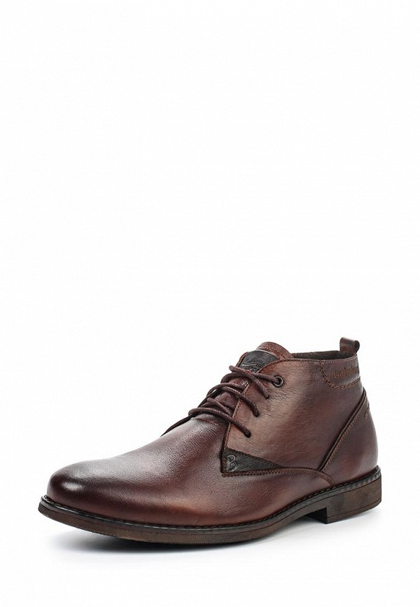 Мужские ботинки Calipso (Калипсо) 225-RCT-18-KM: изображение 1