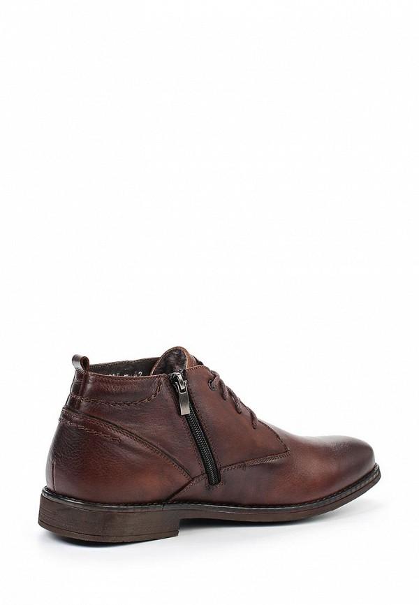 Мужские ботинки Calipso (Калипсо) 225-RCT-18-KM: изображение 2