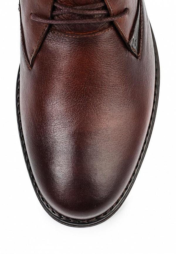 Мужские ботинки Calipso (Калипсо) 225-RCT-18-KM: изображение 4