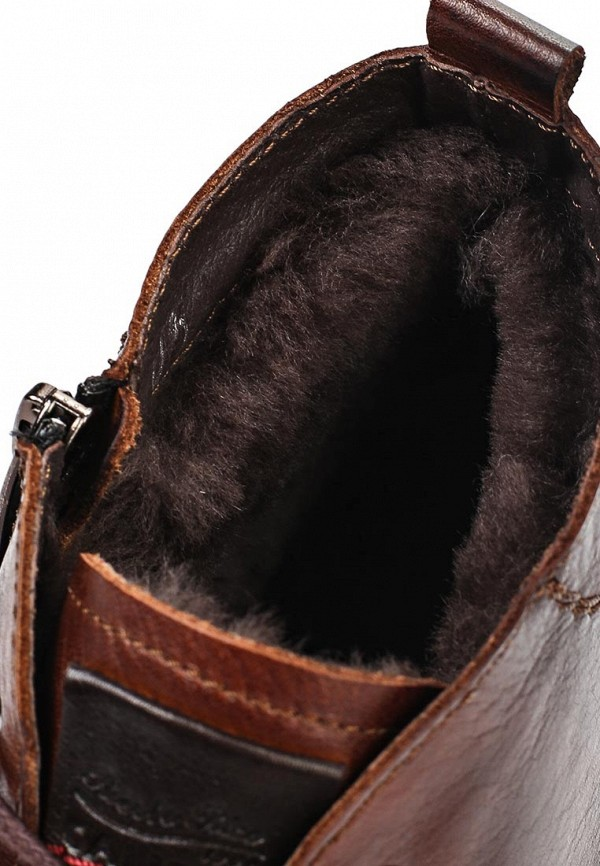 Мужские ботинки Calipso (Калипсо) 225-RCT-18-KM: изображение 5