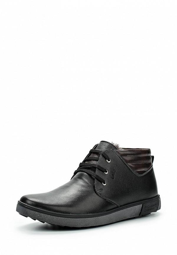 Мужские ботинки Calipso 2995001-RMN-01-KM: изображение 1
