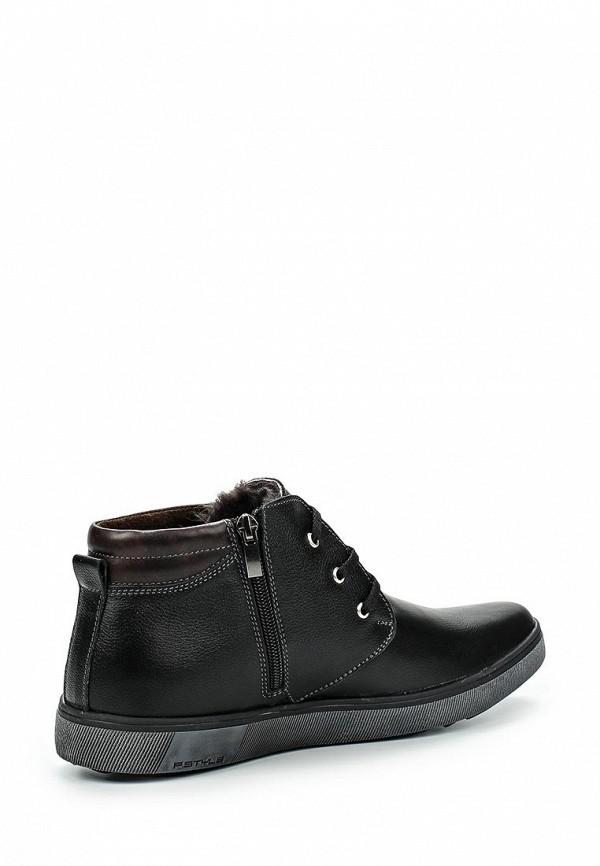 Мужские ботинки Calipso 2995001-RMN-01-KM: изображение 2