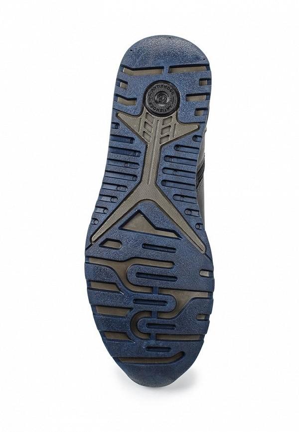 Спортивные мужские ботинки Calipso 390-01-RCT-01-NM: изображение 3