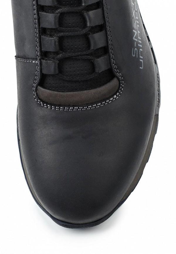 Спортивные мужские ботинки Calipso 390-01-RCT-01-NM: изображение 4