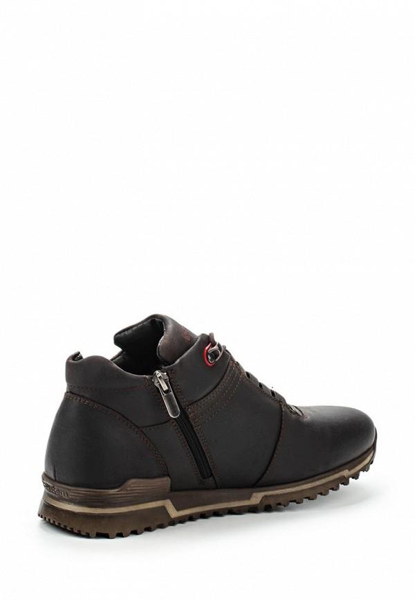 Мужские ботинки Calipso (Калипсо) 390KC-RCT-02-GM: изображение 2