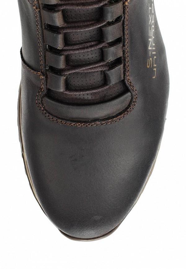 Мужские ботинки Calipso (Калипсо) 390KC-RCT-02-GM: изображение 4