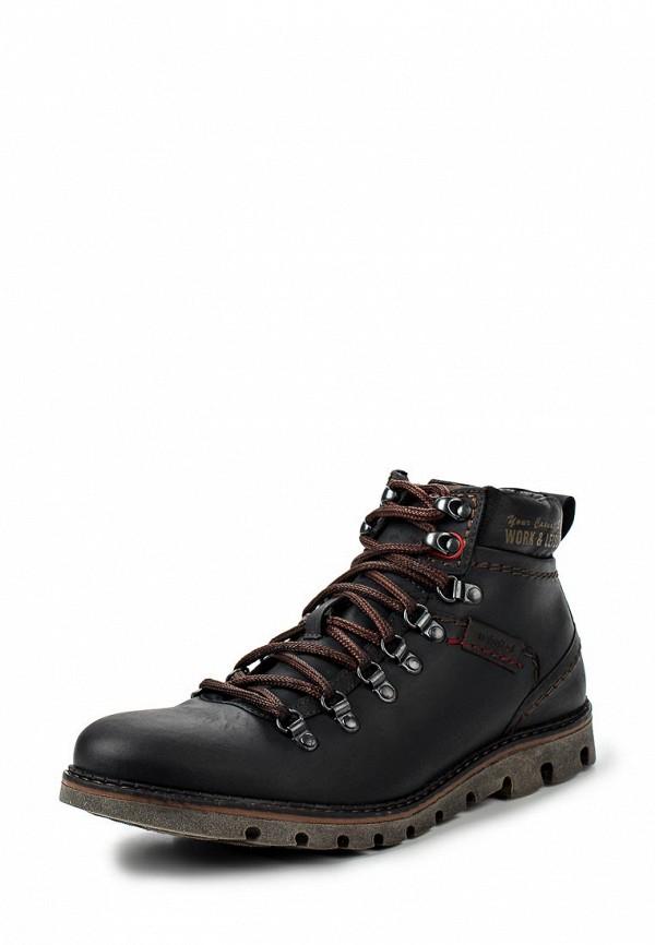 Мужские ботинки Calipso (Калипсо) 470-RCT-01-NM: изображение 1
