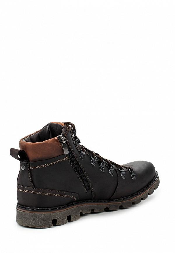 Мужские ботинки Calipso (Калипсо) 470-RCT-02-NM: изображение 2