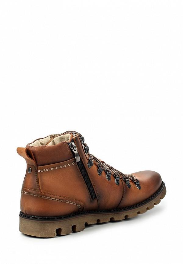 Мужские ботинки Calipso 470-RCT-18-NM: изображение 2