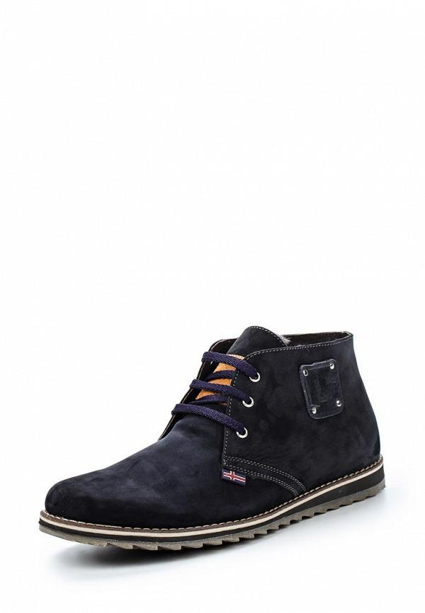 Мужские ботинки Calipso (Калипсо) 500.04-RMN-16-NM: изображение 1