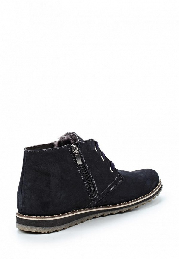 Мужские ботинки Calipso (Калипсо) 500.04-RMN-16-NM: изображение 2