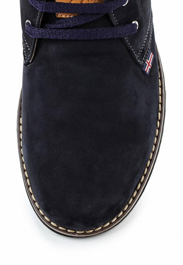 Мужские ботинки Calipso (Калипсо) 500.04-RMN-16-NM: изображение 4