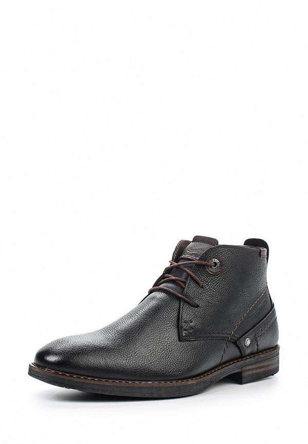 Мужские ботинки Calipso (Калипсо) 610-01-RCT-01-KM: изображение 1