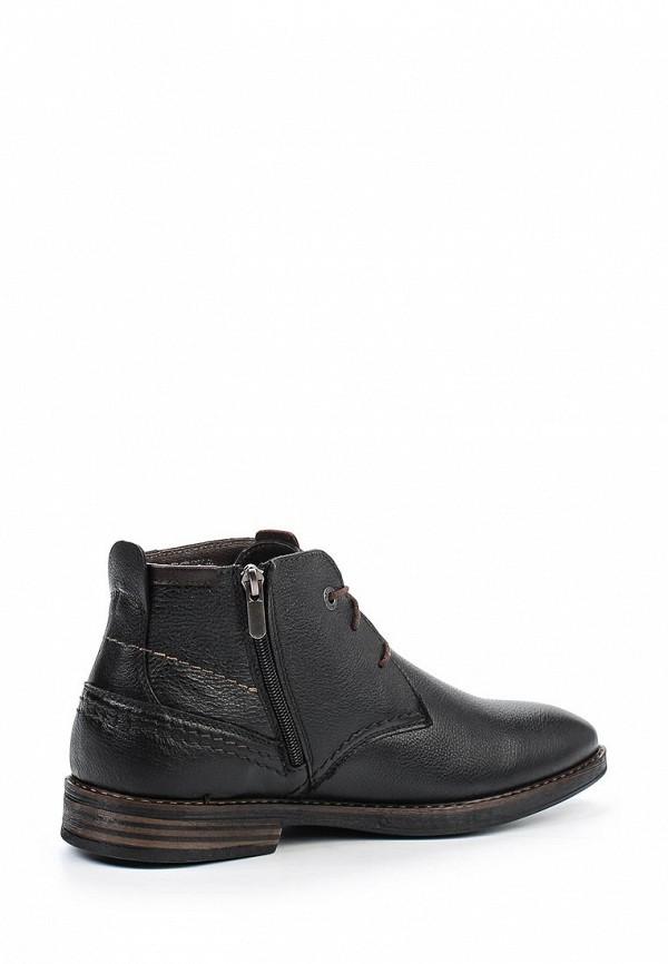 Мужские ботинки Calipso 610-01-RCT-01-KM: изображение 2