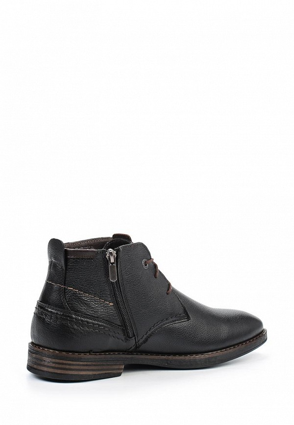Мужские ботинки Calipso (Калипсо) 610-01-RCT-01-KM: изображение 2