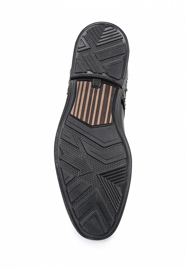 Мужские ботинки Calipso (Калипсо) 610-01-RCT-01-KM: изображение 3