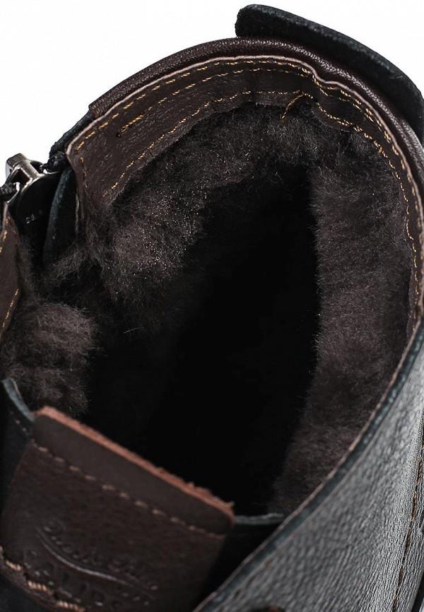 Мужские ботинки Calipso 610-01-RCT-01-KM: изображение 5