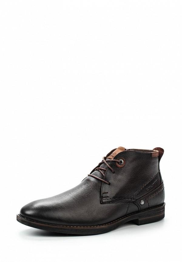 Мужские ботинки Calipso (Калипсо) 610-01-RCT-02-KM: изображение 1