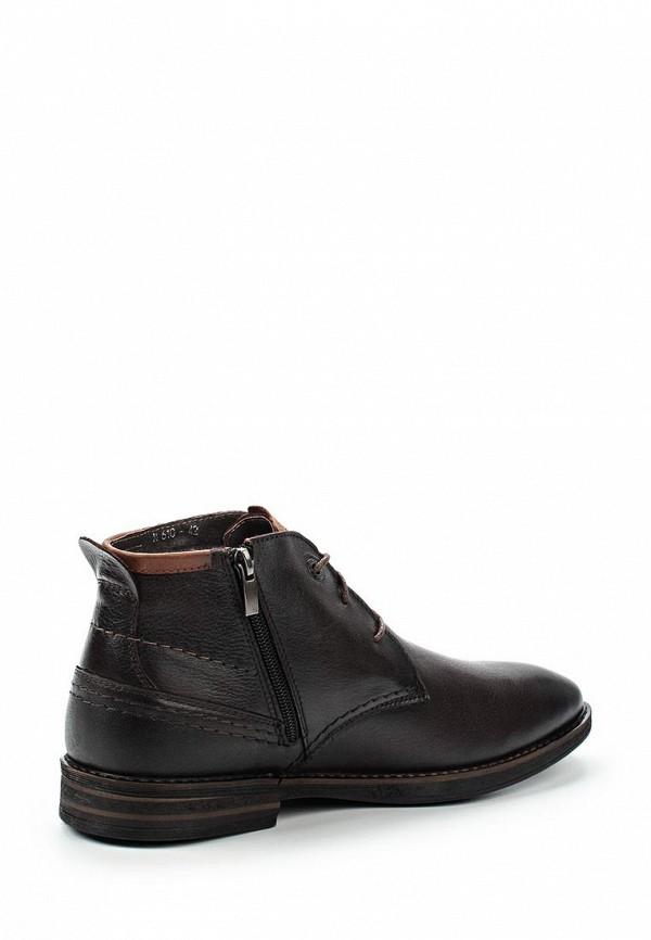Мужские ботинки Calipso (Калипсо) 610-01-RCT-02-KM: изображение 2