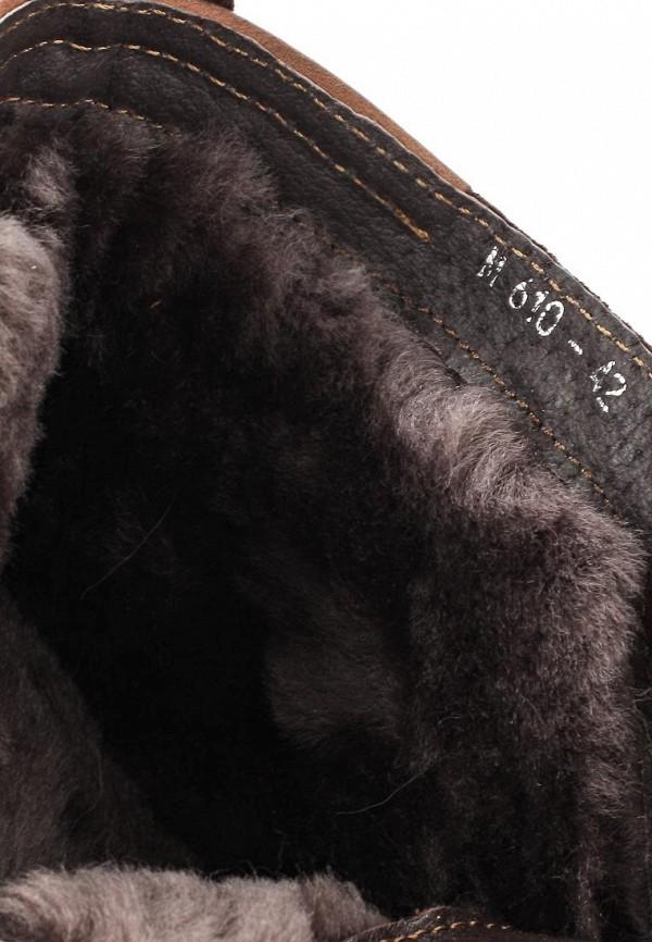Мужские ботинки Calipso (Калипсо) 610-01-RCT-02-KM: изображение 5