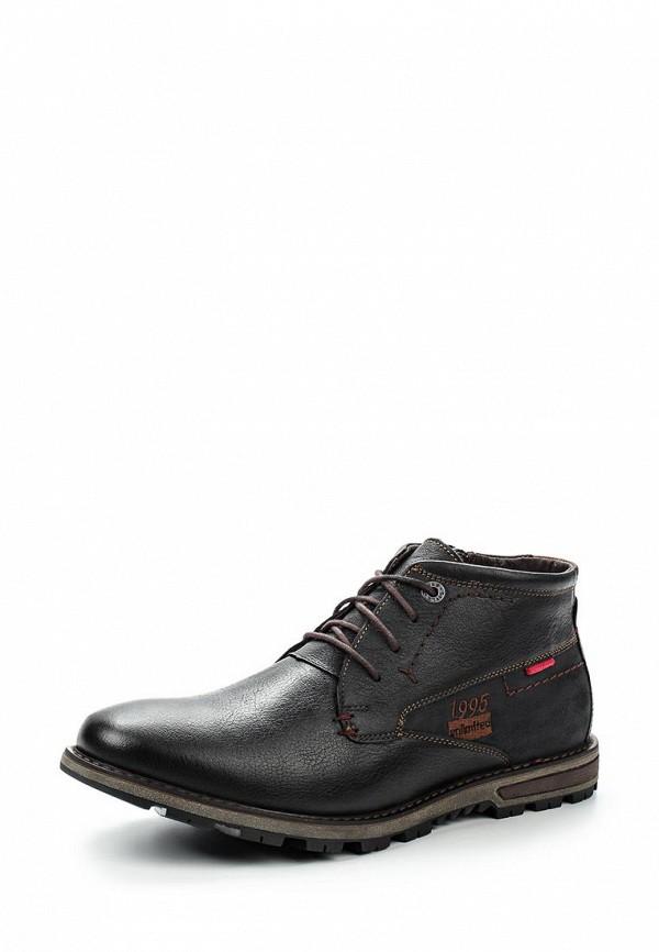 Мужские ботинки Calipso 670-RCT-01-KM: изображение 1
