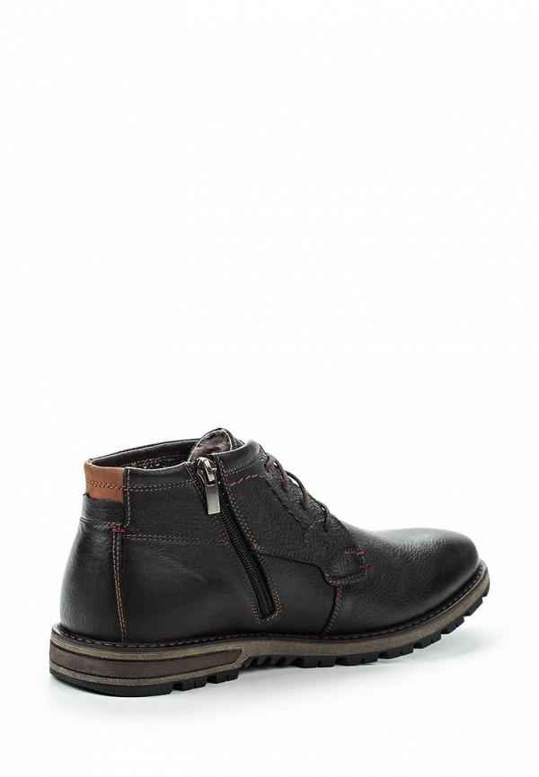Мужские ботинки Calipso 670-RCT-01-KM: изображение 2