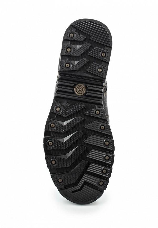 Мужские ботинки Calipso 670-RCT-01-KM: изображение 3