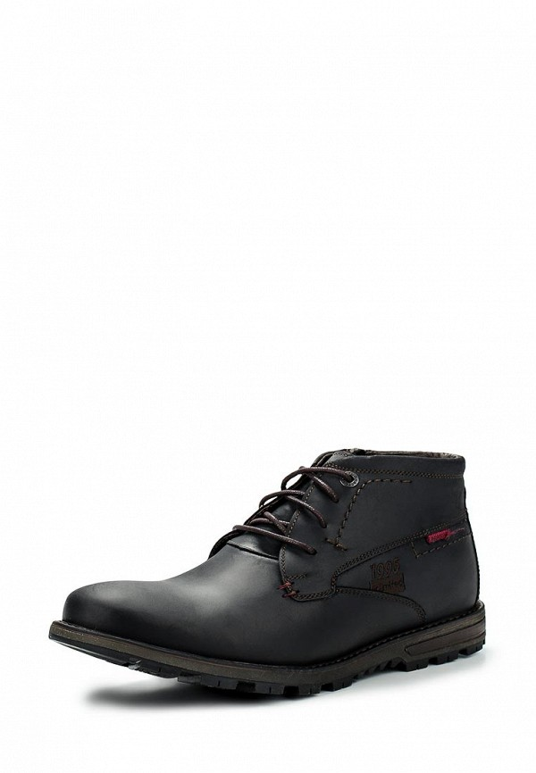 Мужские ботинки Calipso (Калипсо) 670-RCT-01-NM: изображение 1