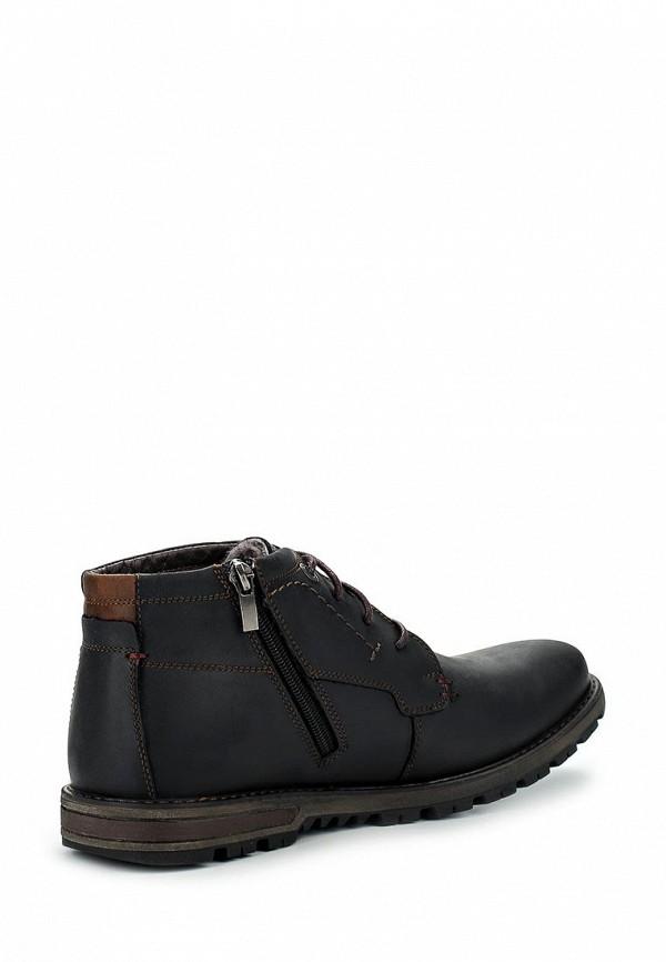 Мужские ботинки Calipso (Калипсо) 670-RCT-01-NM: изображение 2