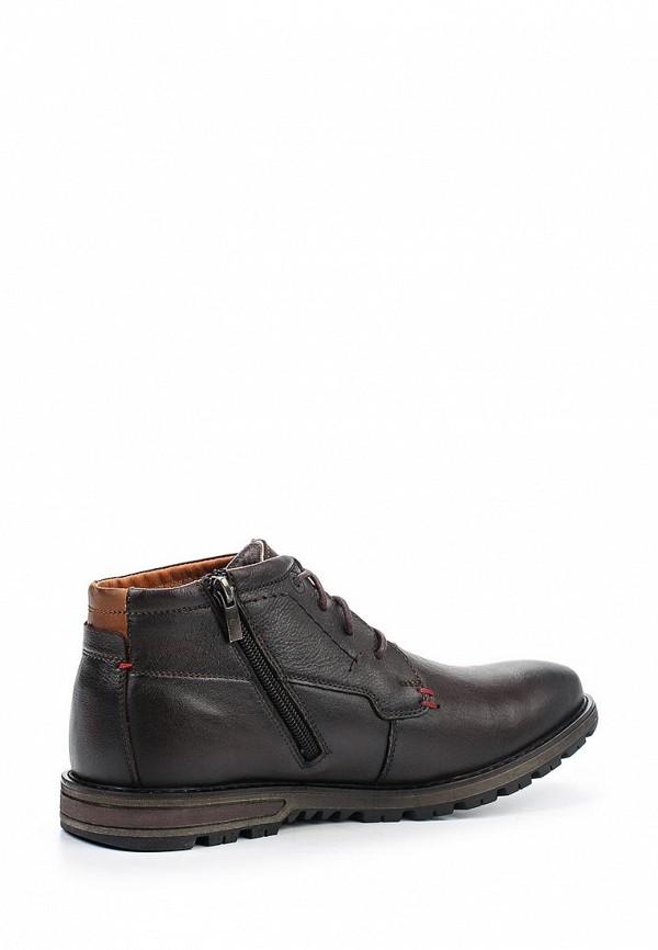 Мужские ботинки Calipso 670-RCT-02-KM: изображение 2
