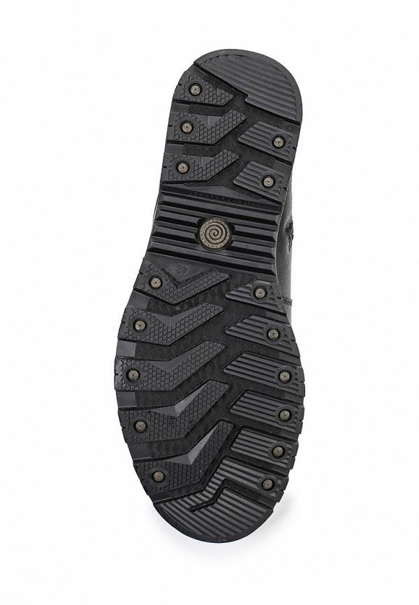Мужские ботинки Calipso 670-RCT-02-KM: изображение 3