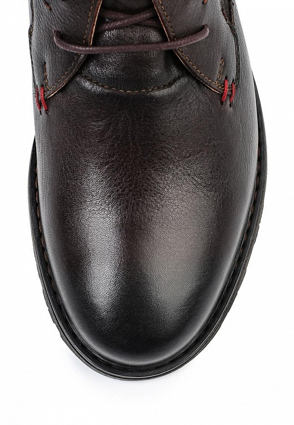 Мужские ботинки Calipso 670-RCT-02-KM: изображение 4