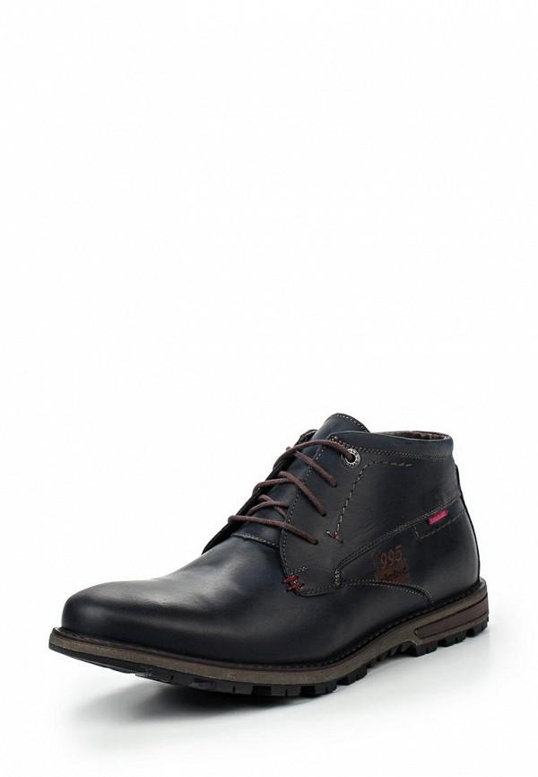 Мужские ботинки Calipso (Калипсо) 670-RCT-16-NM: изображение 1