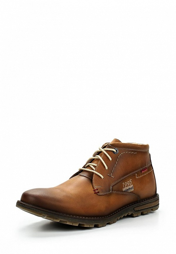 Мужские ботинки Calipso (Калипсо) 670-RCT-18-NM: изображение 1