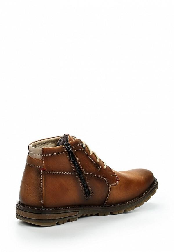 Мужские ботинки Calipso (Калипсо) 670-RCT-18-NM: изображение 2