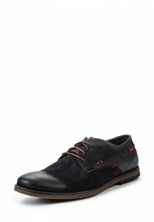Мужские туфли Calipso 671-RCT-16-NK: изображение 1
