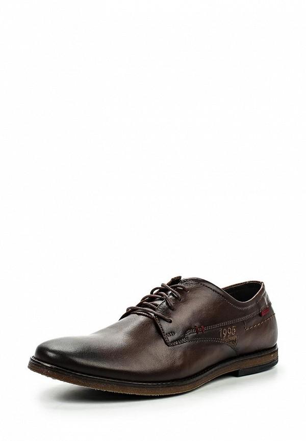 Мужские туфли Calipso (Калипсо) 671-RCT-18-KK: изображение 1
